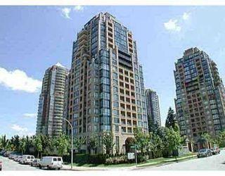 """Photo 1: 1502 7368 SANDBORNE AV in Burnaby: South Slope Condo for sale in """"CITY IN THE PARK"""" (Burnaby South)  : MLS®# V546062"""