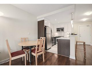 """Photo 3: 606 160 W 3RD Street in North Vancouver: Lower Lonsdale Condo for sale in """"ENVY"""" : MLS®# V1124166"""