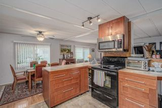 """Photo 8: 1 6280 KING GEORGE Boulevard in Surrey: Sullivan Station Manufactured Home for sale in """"White Oak Park"""" : MLS®# R2608033"""
