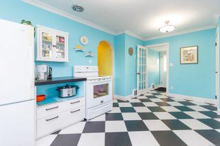 Photo 12: 801 Trunk Rd in : Du East Duncan House for sale (Duncan)  : MLS®# 865679