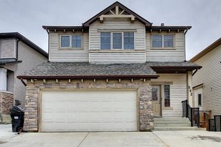 Photo 1: 562 Panatella Boulevard NW in Calgary: Panorama Hills Detached for sale : MLS®# A1145880