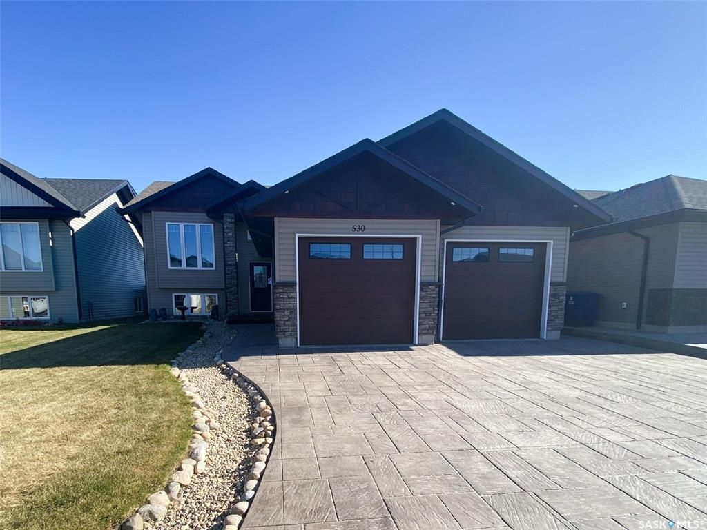 Main Photo: 530 Mickelson Lane in Warman: Residential for sale : MLS®# SK874061