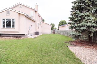 Photo 49: 35 Altomare Place in Winnipeg: Canterbury Park Residential for sale (3M)  : MLS®# 202117435