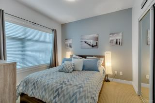 """Photo 12: 111 12070 227 Street in Maple Ridge: East Central Condo for sale in """"STATION ONE"""" : MLS®# R2230679"""