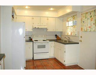 Photo 4: 3515 ST ANNE Street in Port_Coquitlam: Glenwood PQ House for sale (Port Coquitlam)  : MLS®# V694506