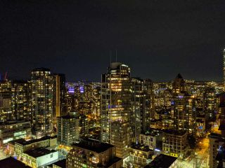Photo 22: 2802 1351 CONTINENTAL Street in Vancouver: Downtown VW Condo for sale (Vancouver West)  : MLS®# R2510830