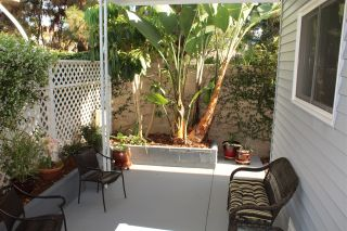 Photo 21: CARLSBAD WEST Manufactured Home for sale : 2 bedrooms : 7255 San Luis #251 in Carlsbad