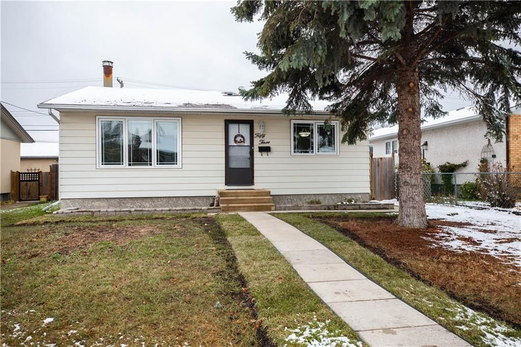 Main Photo: 53 Woodydell Avenue in Winnipeg: Residential for sale (2E)  : MLS®# 202026831