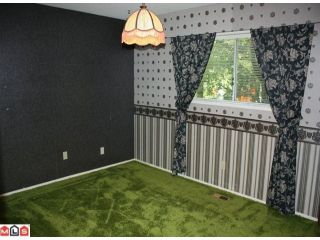 """Photo 5: 2637 MACBETH Crescent in Abbotsford: Abbotsford East House for sale in """"McMillan"""" : MLS®# F1122356"""
