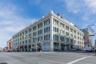 Photo 59: 433 770 Fisgard St in : Vi Downtown Condo for sale (Victoria)  : MLS®# 870857