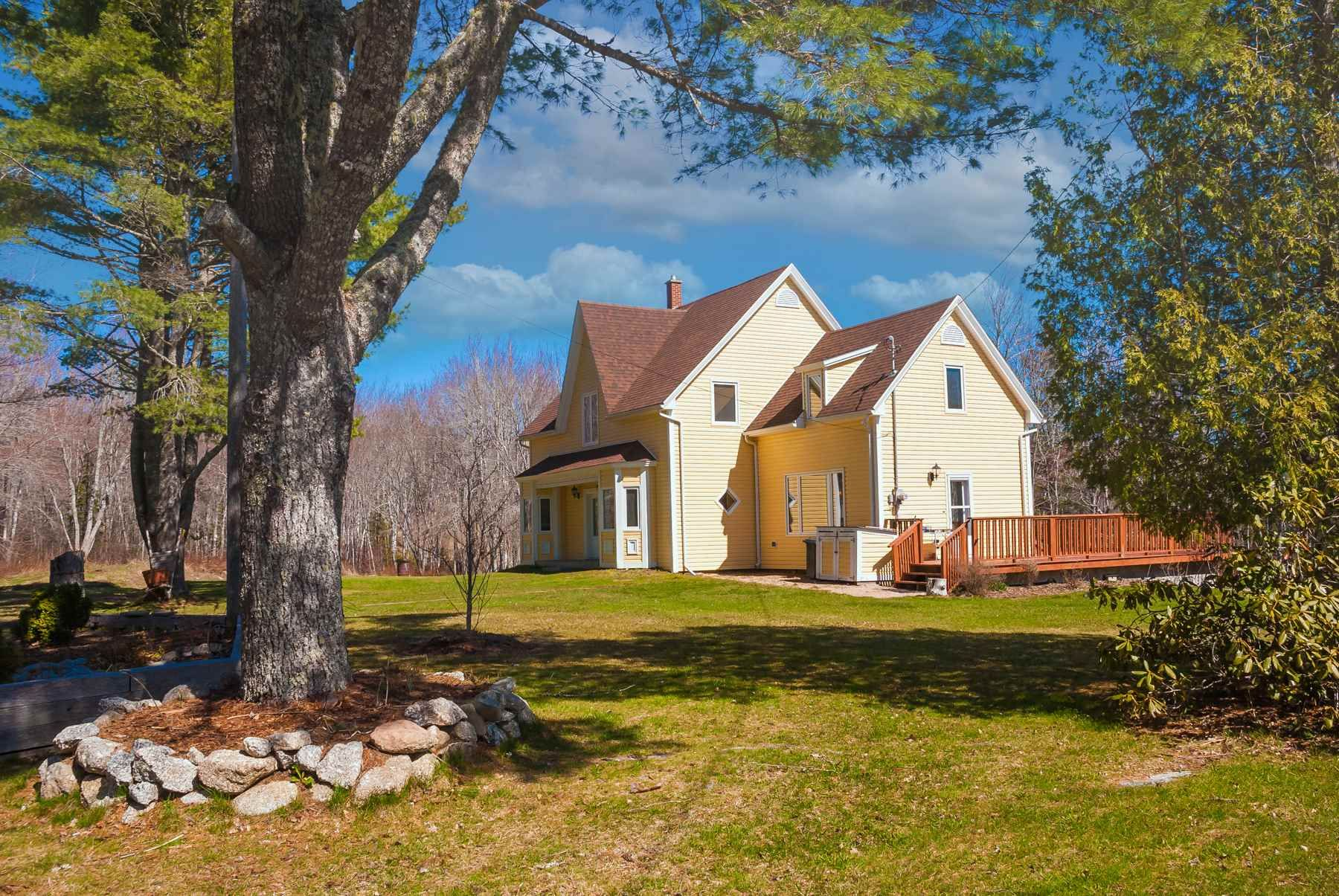 Main Photo: 26 Highway 10 in Springfield: 400-Annapolis County Residential for sale (Annapolis Valley)  : MLS®# 202109130