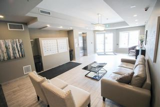 Photo 2: 312 70 Philip Lee Drive in Winnipeg: Crocus Meadows Condominium for sale (3K)  : MLS®# 202008425