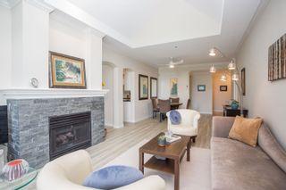 "Photo 8: 604 3001 TERRAVISTA Place in Port Moody: Port Moody Centre Condo for sale in ""Nakiska"" : MLS®# R2623499"