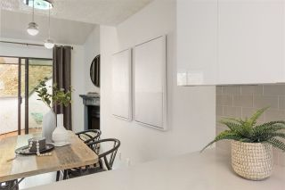"""Photo 9: PH3 936 BUTE Street in Vancouver: West End VW Condo for sale in """"CAROLINE COURT"""" (Vancouver West)  : MLS®# R2551672"""