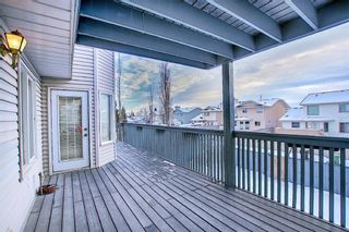 Photo 43: 121 Hawkland Place NW in Calgary: Hawkwood Detached for sale : MLS®# A1071530