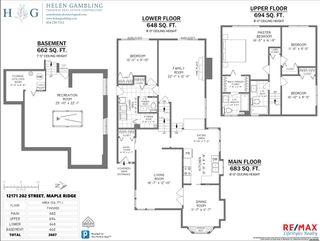 "Photo 32: 12171 202 Street in Maple Ridge: Northwest Maple Ridge House for sale in ""Westridge"" : MLS®# R2466881"