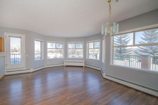 Photo 2: 113 200 Lincoln Way SW in Calgary: Lincoln Park Apartment for sale : MLS®# A1068897