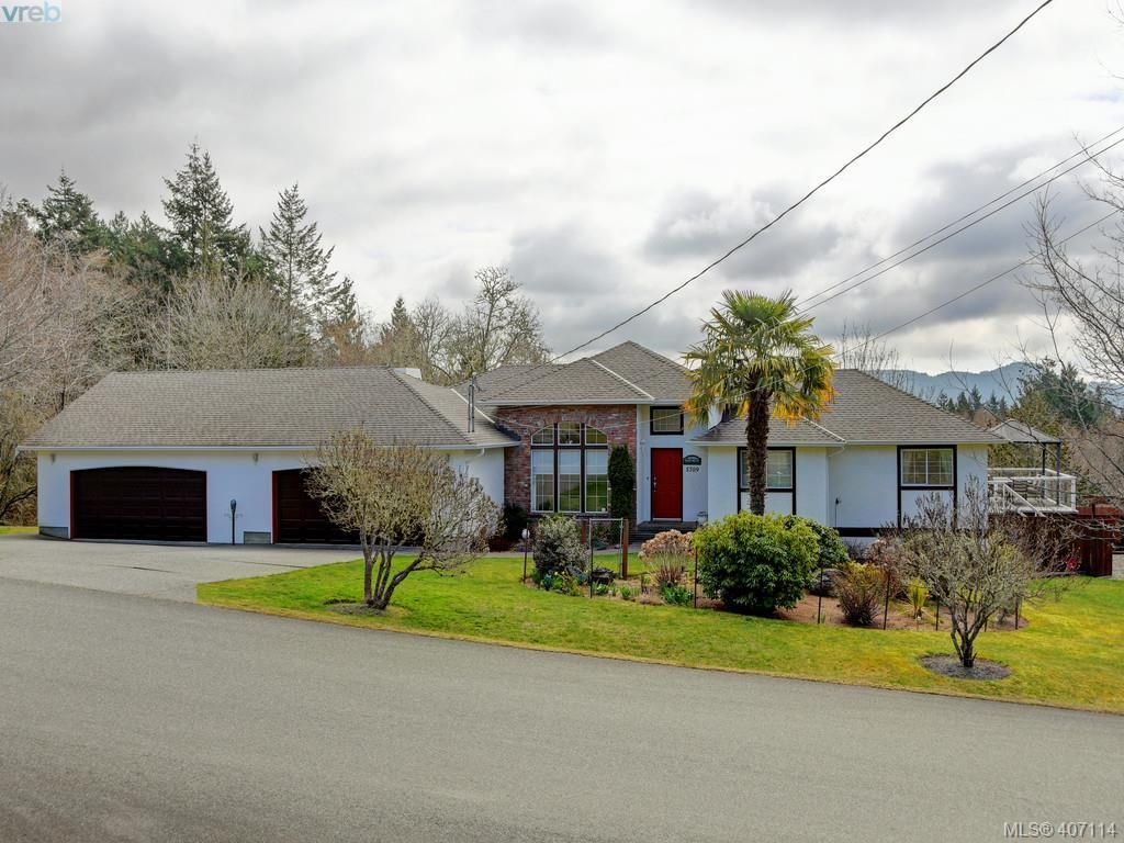 Main Photo: 5709 Wisterwood Way in SOOKE: Sk Saseenos House for sale (Sooke)  : MLS®# 809035