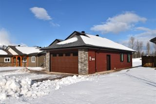 """Photo 24: 3040 TRAILSIDE Drive in Smithers: Smithers - Town House for sale in """"Ambleside"""" (Smithers And Area (Zone 54))  : MLS®# R2541836"""