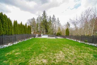 "Photo 37: 24015 MCCLURE Drive in Maple Ridge: Albion House for sale in ""MAPLECREST"" : MLS®# R2461358"