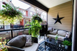 """Photo 11: 31 14877 60 Avenue in Surrey: Sullivan Station Townhouse for sale in """"LUMINA"""" : MLS®# R2092864"""