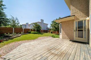 Photo 39: 362 TWIN BROOKS Drive in Edmonton: Zone 16 House for sale : MLS®# E4256008