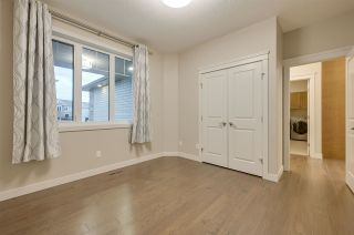 Photo 23: 6 7115 Armour Link in Edmonton: Zone 56 House Half Duplex for sale : MLS®# E4219991