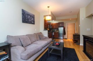 Photo 4: 312 611 Brookside Rd in VICTORIA: Co Latoria Condo for sale (Colwood)  : MLS®# 796459