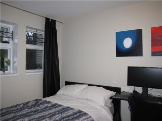 Photo 6: # 102 1915 E GEORGIA ST in Vancouver: Hastings Condo for sale (Vancouver East)  : MLS®# V1041242