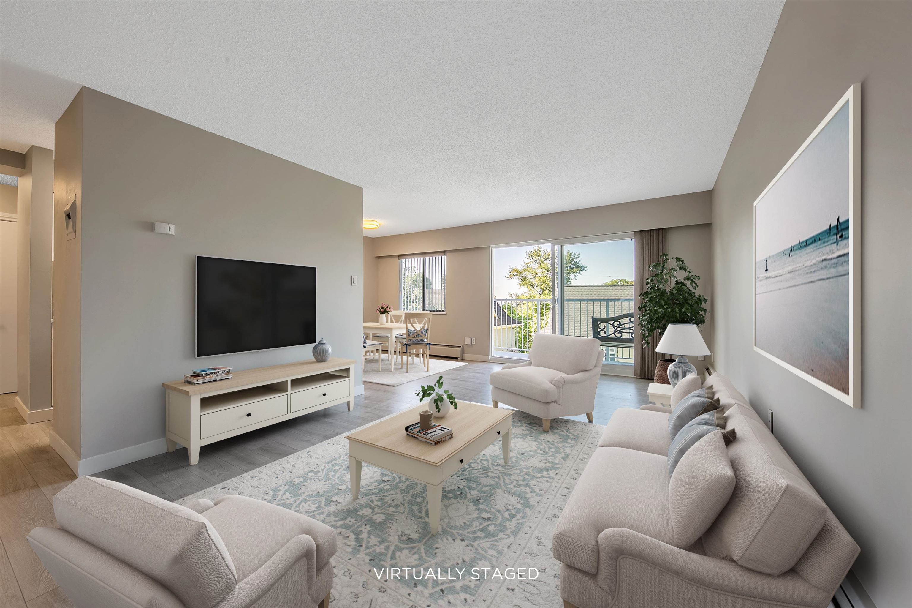 """Main Photo: 204 815 FOURTH Avenue in New Westminster: Uptown NW Condo for sale in """"Norfolk House"""" : MLS®# R2616544"""