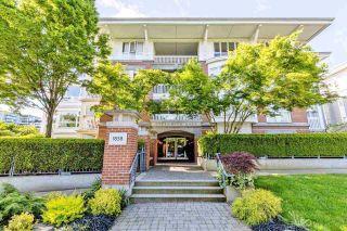 """Photo 2: 307 1858 W 5TH Avenue in Vancouver: Kitsilano Condo for sale in """"GREENWICH"""" (Vancouver West)  : MLS®# R2488526"""