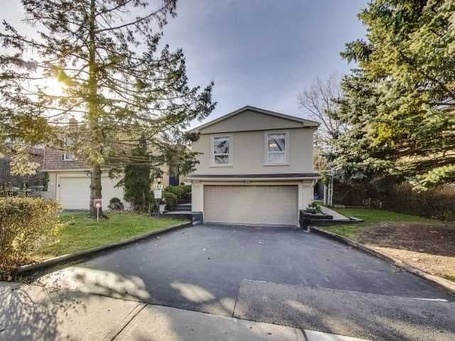 Photo 2: Photos: 167 Simonston Boulevard in Markham: German Mills House (Bungalow-Raised) for sale : MLS®# N4015866