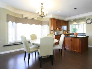Photo 7: 1289 W 45TH Avenue in Vancouver: South Granville House for sale (Vancouver West)  : MLS®# V1127713