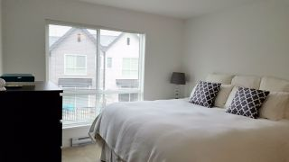 """Photo 7: 42 2358 RANGER Lane in Port Coquitlam: Riverwood Townhouse for sale in """"FREEMONT INDIGO"""" : MLS®# R2152522"""