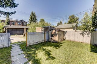 Photo 30: 8537 BOWNESS Road NW in Calgary: Bowness Semi Detached for sale : MLS®# A1022685