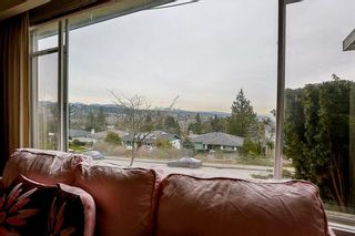 Photo 4: 551 GARFIELD Street in New Westminster: The Heights NW House for sale : MLS®# R2481223