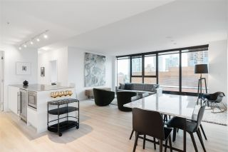 Photo 5: 2003 1133 HORNBY STREET in Vancouver: Downtown VW Condo for sale (Vancouver West)  : MLS®# R2530810