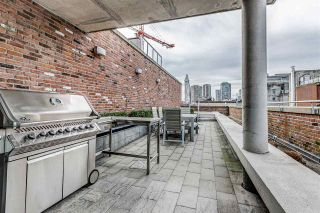 """Photo 23: 503 36 WATER Street in Vancouver: Downtown VW Condo for sale in """"TERMINUS"""" (Vancouver West)  : MLS®# R2597834"""