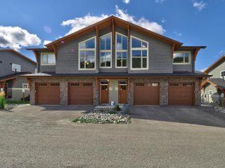 Photo 1: 15 5025 VALLEY DRIVE in Kamloops: Sun Peaks Apartment Unit for sale : MLS®# 164453
