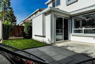 """Photo 25: 3 18951 FORD Road in Pitt Meadows: Central Meadows Townhouse for sale in """"PINE MEADOWS"""" : MLS®# R2588089"""