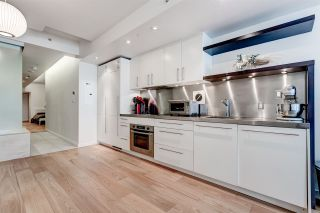 """Photo 3: 503 36 WATER Street in Vancouver: Downtown VW Condo for sale in """"TERMINUS"""" (Vancouver West)  : MLS®# R2545445"""