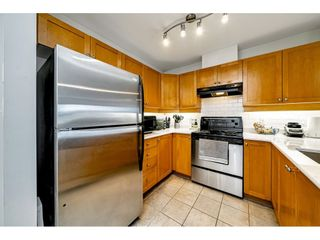 """Photo 16: 408 808 SANGSTER Place in New Westminster: The Heights NW Condo for sale in """"The Brockton"""" : MLS®# R2505572"""