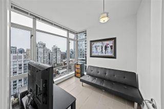"Photo 19: 2501 788 RICHARDS Street in Vancouver: Downtown VW Condo for sale in ""L'HERMITAGE"" (Vancouver West)  : MLS®# R2541482"
