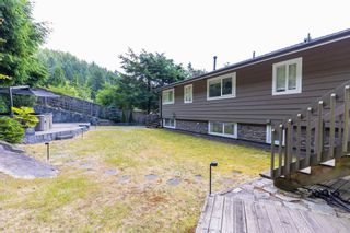 Photo 15: 4345 WOODCREST ROAD in West Vancouver: Cypress Park Estates House for sale : MLS®# R2612056