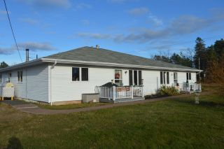 Photo 3: 99 Maple Avenue in Tatamagouche Mountain: 103-Malagash, Wentworth Multi-Family for sale (Northern Region)  : MLS®# 202104782