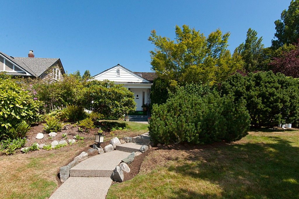 Main Photo: 1607 W 57TH AV in Vancouver: South Granville House for sale (Vancouver West)  : MLS®# V1020158