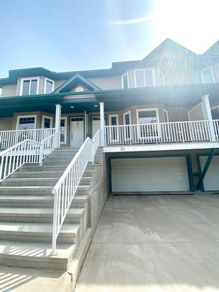 Photo 1: 31 903 RUTHERFORD Road in Edmonton: Zone 55 Townhouse for sale : MLS®# E4245385