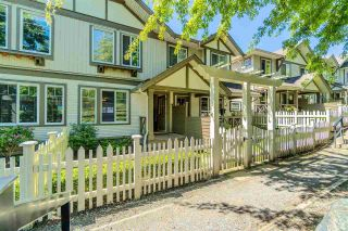 """Main Photo: 86 4401 BLAUSON Boulevard in Abbotsford: Abbotsford East Townhouse for sale in """"SAGE AT AUGUSTON"""" : MLS®# R2587217"""