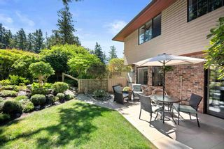 """Photo 39: 8 1725 SOUTHMERE Crescent in Surrey: Sunnyside Park Surrey Townhouse for sale in """"Englesea"""" (South Surrey White Rock)  : MLS®# R2604549"""