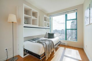 Photo 24: 2207 939 HOMER Street in Vancouver: Yaletown Condo for sale (Vancouver West)  : MLS®# R2617007
